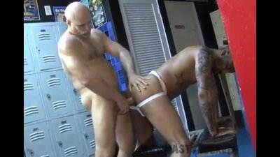Hot Black Hole Wants Big Daddy Cock