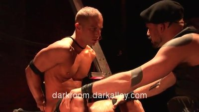 Violated and AssFucked Raw