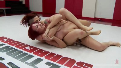 Orgasms On The Mat