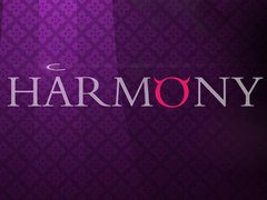 Harmony Vision Dirty slut loves a dp in a gangbang