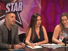 DP Star Episode 1   Top 30 – Hollywood Auditions Day 1