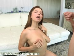 Preview 6 of Reality Kings - Marina And Her Big Natural Boobs