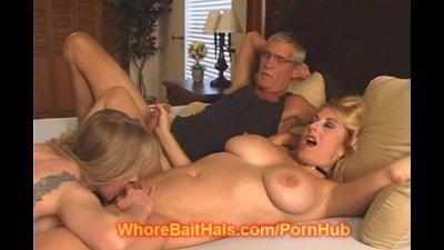 Turning my WIFE into a BI SLUT