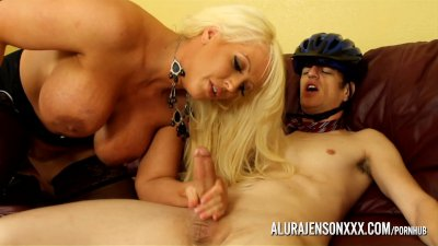 Alura Jenson in Teaching a Chr