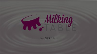 MilkingTable Madelyn Monroe Th