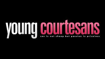 Young Courtesasns - She fucks like a girlfriend
