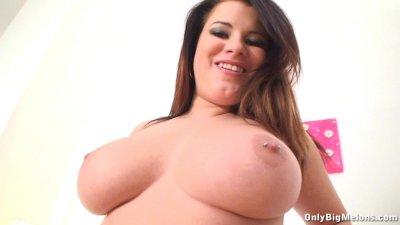 Terri Sweet Big Tits Fun