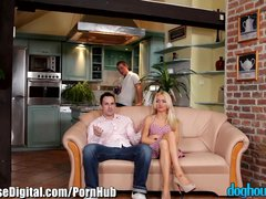 DogHouse First Bi Curious Experience