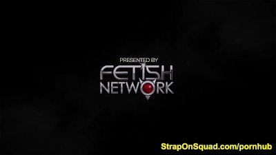 FetishNetwork Becca Diamond cougar bdsm