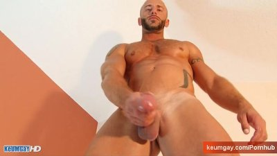 Handsome with big cock !