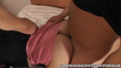 Cumeating Gangbang Slutwife Marion