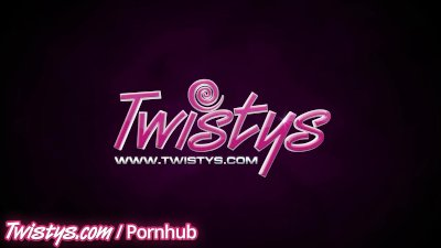 Ariel and Lilith in Twistys compilation