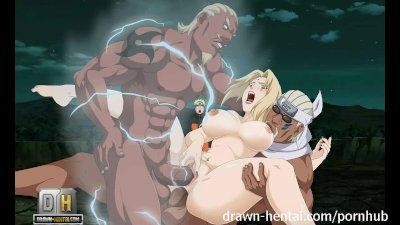 Naruto Hentai Slideshow