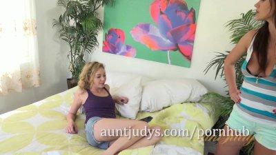 Sexy Mature Tina Kay Catches H