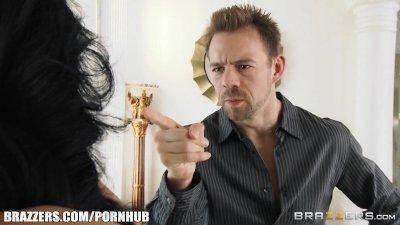 Kiara Mia loves anal - Brazzers