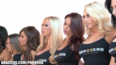 Brazzers - Brazzers 10 years A