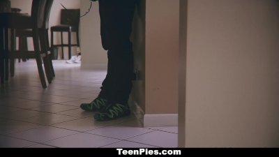 TeenPies - Neighborhood Slut G