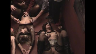 Our private swinger and gangbang parties