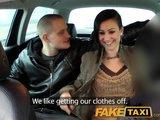 faketaxi horny couple take taxi home where girlfriend is sharedPorn Videos