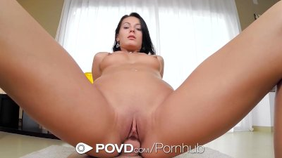 HD POVD - Lexi Dona gets frisk