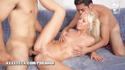 AXXXTECA: Two Mexicans on Carla Cox!!