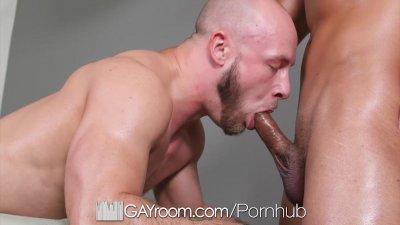 GayRoom - Bjorn Manning Bones Devon Felix