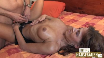 6-movies.com - Private Amateur Casting at German home -