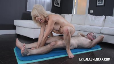 Erica Lauren and Jay Crew Sexe