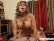 Sexy mom Tara Holiday fucking well
