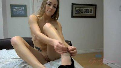 Sadie Blair wants you to cum o