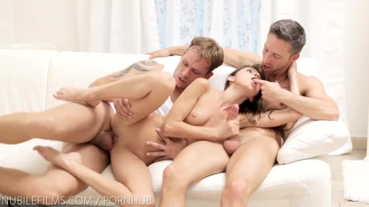 Порно фильм муж импотент