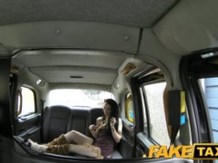 Preview 3 of Faketaxi Playing Cowboys And Indians For 4th July