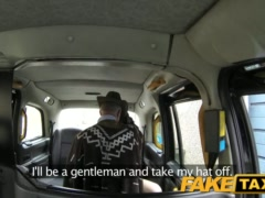 Preview 4 of Faketaxi Playing Cowboys And Indians For 4th July