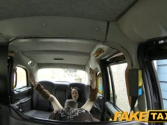 Preview 5 of Faketaxi Playing Cowboys And Indians For 4th July