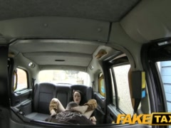 Preview 7 of Faketaxi Playing Cowboys And Indians For 4th July