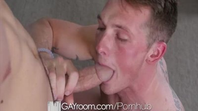 GayRoom - Twinks Jackson Cooper & Aiden Ward Fuck