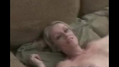 Creampie Surprise For Amateur