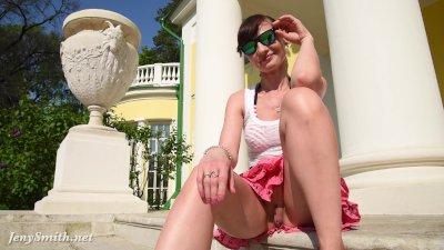 Jeny Smith - Back to