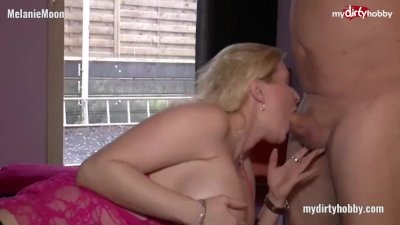 My Dirty Hobby – MelanieMoon 1 MILF zum reinwixen