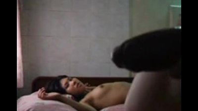 indian amateur married couple