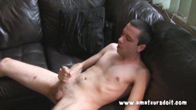 Showers Of Amateur Cum