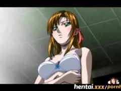 Hentai.xxx - Students first fuck in class