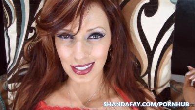 Fill My Canadian Holes With Cum!! Shanda Fay!