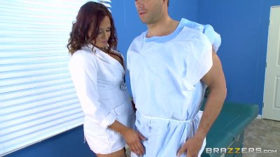 Brazzers - Naughty doctor Tory Lane
