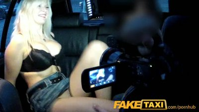 Sexy Blonde Neighbor Comes Over for Epic Anal