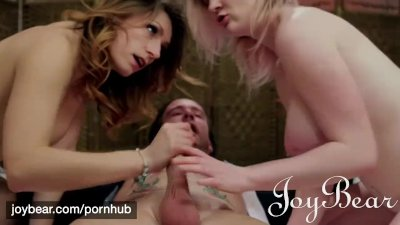 JOYBEAR Magical Threesome Encounters