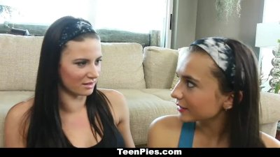 Teen Pies- Amateur Girlfriends