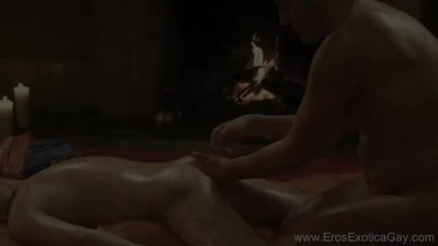 Intimate Erotic Prostate Massage Part 3