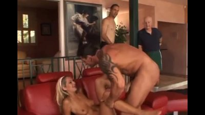 Horny Housewife Wants A New Experience