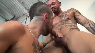Hot Raw Work Break